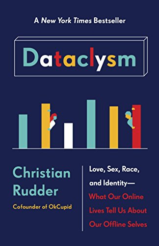 Dataclysm, Christian Rudder