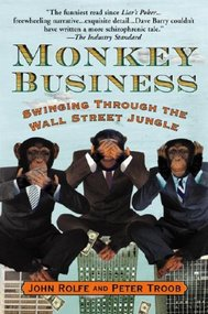 Monkey Business, John Rolfe and Peter Troob