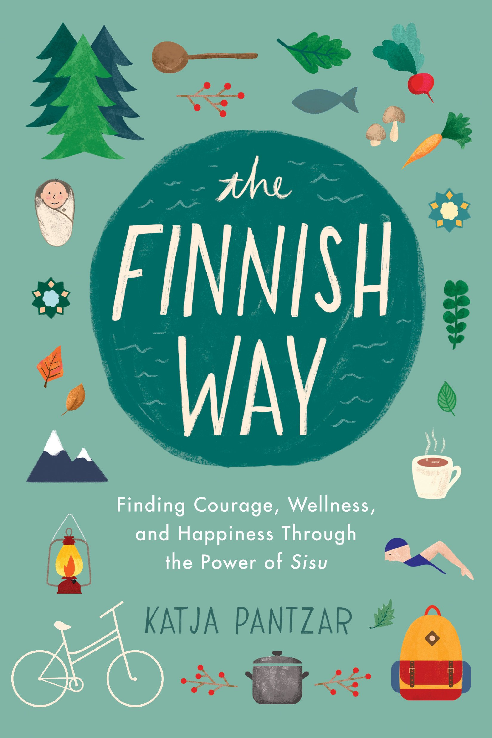 The Finnish Way, Katja Pantzar